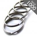2 1/4 inch Key Rings Pack of 1000