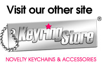 Keyring Store Promotions
