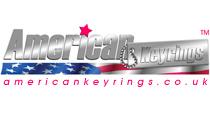 American Keyrings